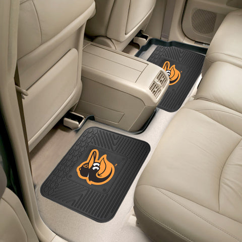 Baltimore Orioles Rear Seat Mats