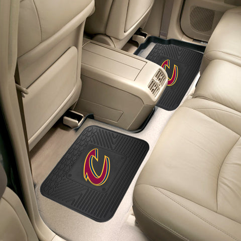 Cleveland Cavaliers Rear Seat Mats