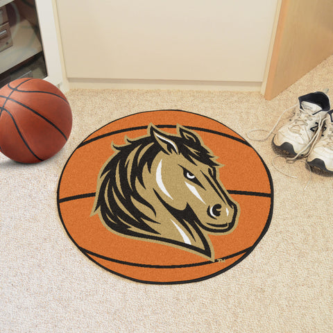 Southwest Minnesota State University Basketball Mat