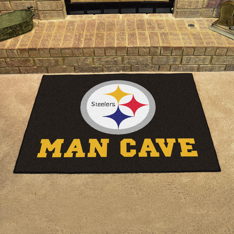 Pittsburgh Steelers Man Cave All-Star Model 14356