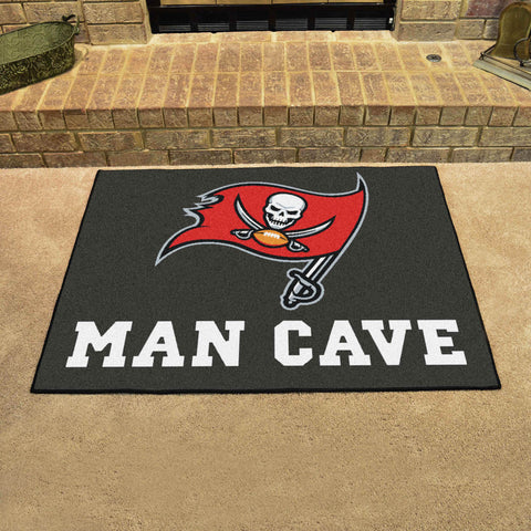 Tampa Bay Buccaneers Man Cave All-Star Model 14376