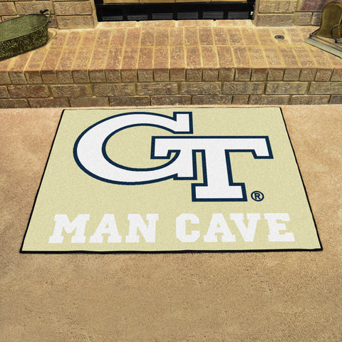 Georgia Tech Man Cave All-Star Model 14549