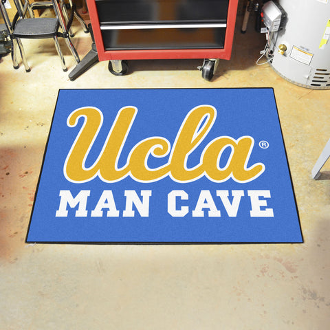 University of California - Los Angeles (UCLA) Man Cave All-Star Model 14617