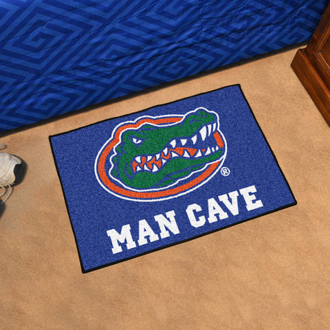 University of Florida Man Cave Starter Mat