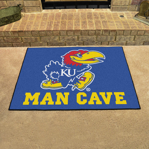 University of Kansas Man Cave All-Star Model 14649