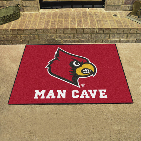 University of Louisville Man Cave All-Star Model 14657
