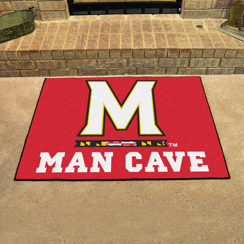 University of Maryland Man Cave All-Star Model 14661