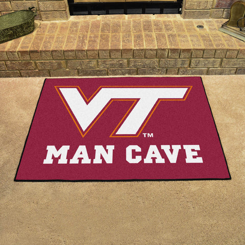 Virginia Tech Man Cave All-Star Model 14713