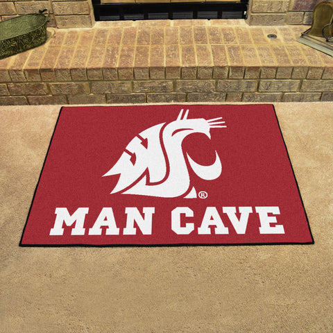 Washington State University Man Cave All-Star Model 14717