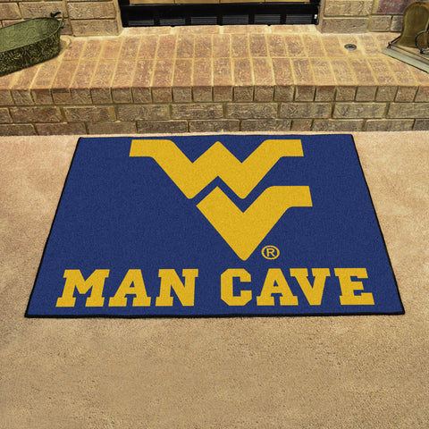 West Virginia University Man Cave All-Star Model 14721