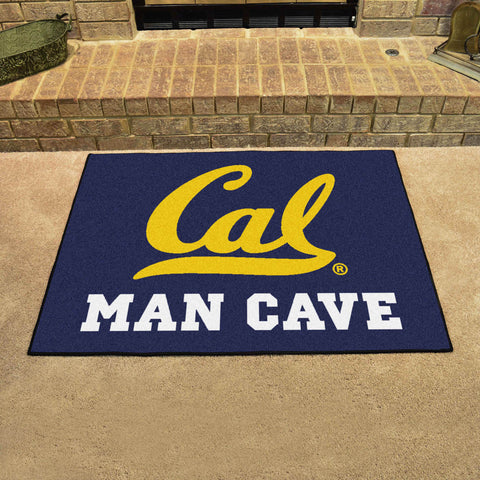University of California - Berkeley Man Cave All-Star Model 17290