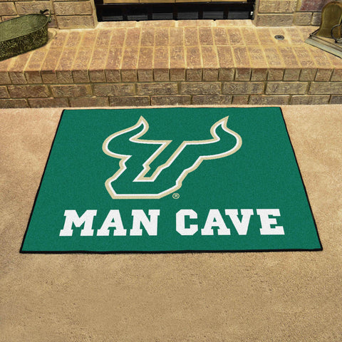 University of South Florida Man Cave All-Star Model 17318