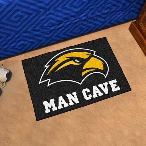 University of Southern Mississippi Man Cave Starter Mat