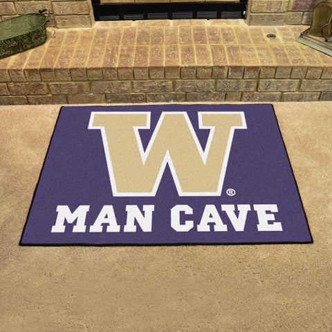 University of Washington Man Cave All-Star Model 17330
