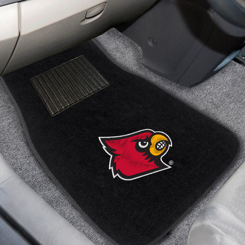 University of Louisville Embroidered Car Mats