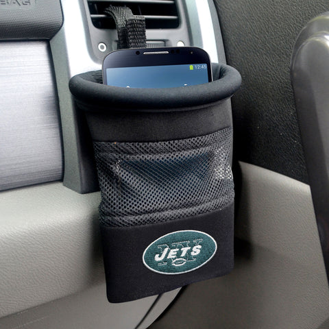 New York Jets Car Caddy