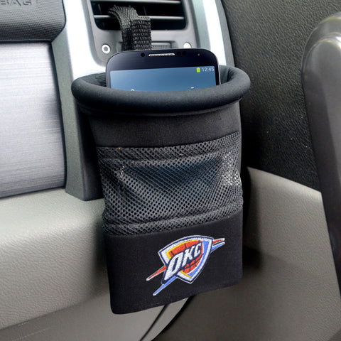 Oklahoma City Thunder Car Caddy