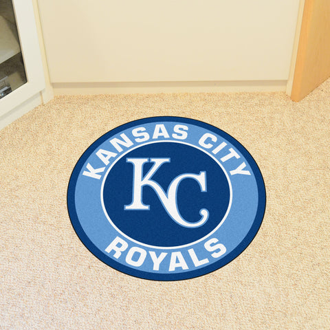 Kansas City Royals Roundel Mat