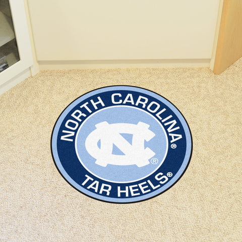 University of North Carolina - Chapel Hill Roundel Mat