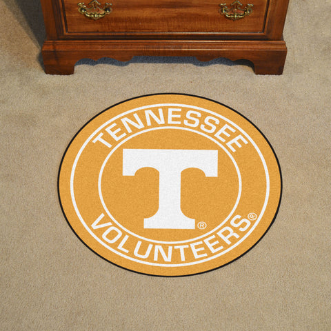 University of Tennessee Roundel Mat