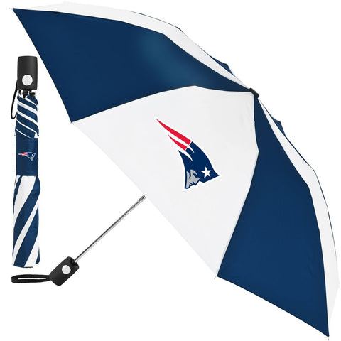 New England Patriots Compact Umbrella