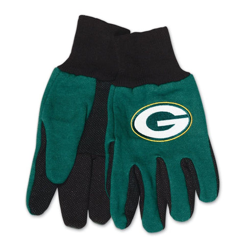Green Bay Packers Sport Utility Gloves