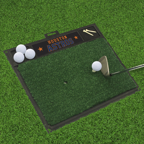 MLB - Houston Astros Golf Practice Mat