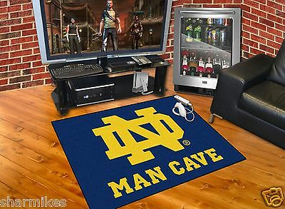 Notre Dame Man Cave All-Star Model 14581