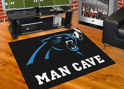 Carolina Panthers Man Cave All-Star Model 14276