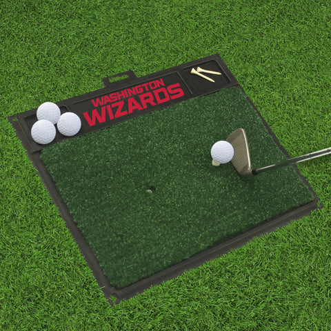 NBA - Washington Wizards Golf Practice Mat
