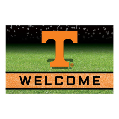 University of Tennessee Crumb Rubber Door Mat