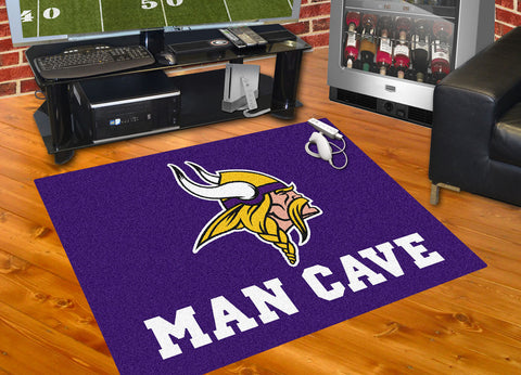 Minnesota Vikings Man Cave All-Star Model 14328