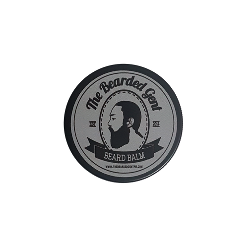 The Bearded Gent Beard Balm 50g - The Bearded Gent