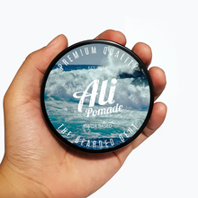 Ali Pomade Ocean Waves 120g (Water Based)