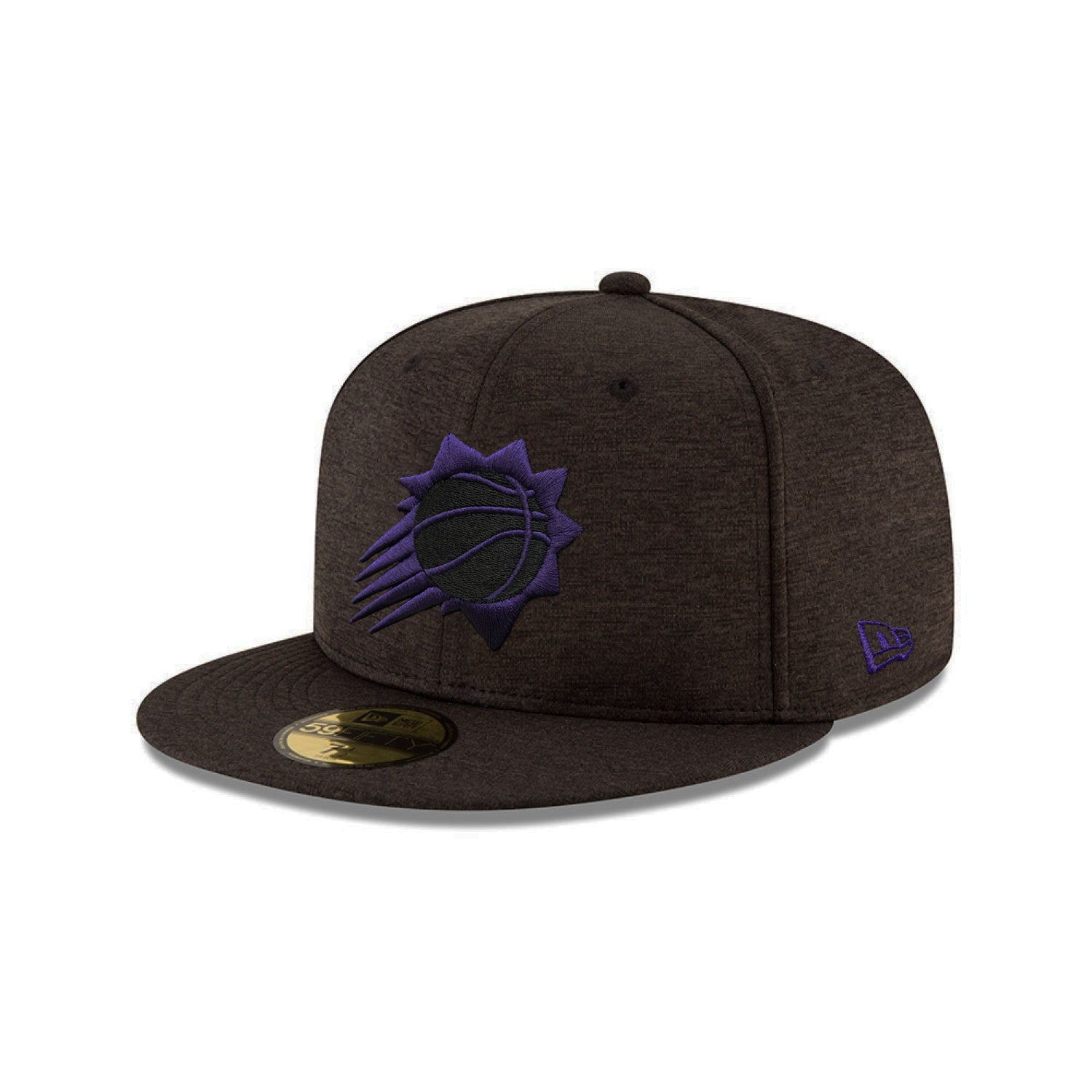 NBA Phoenix Suns New Era Shadows 59FIFTY Fitted Hat eb4ed2315a5