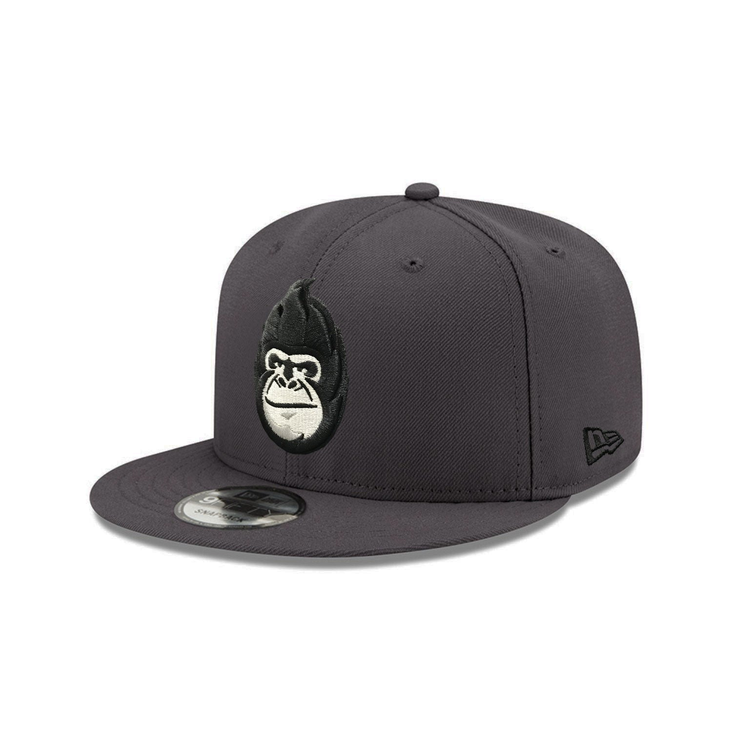 new york 81e16 084be NBA Phoenix Suns New Era Gorilla Head 9FIFTY