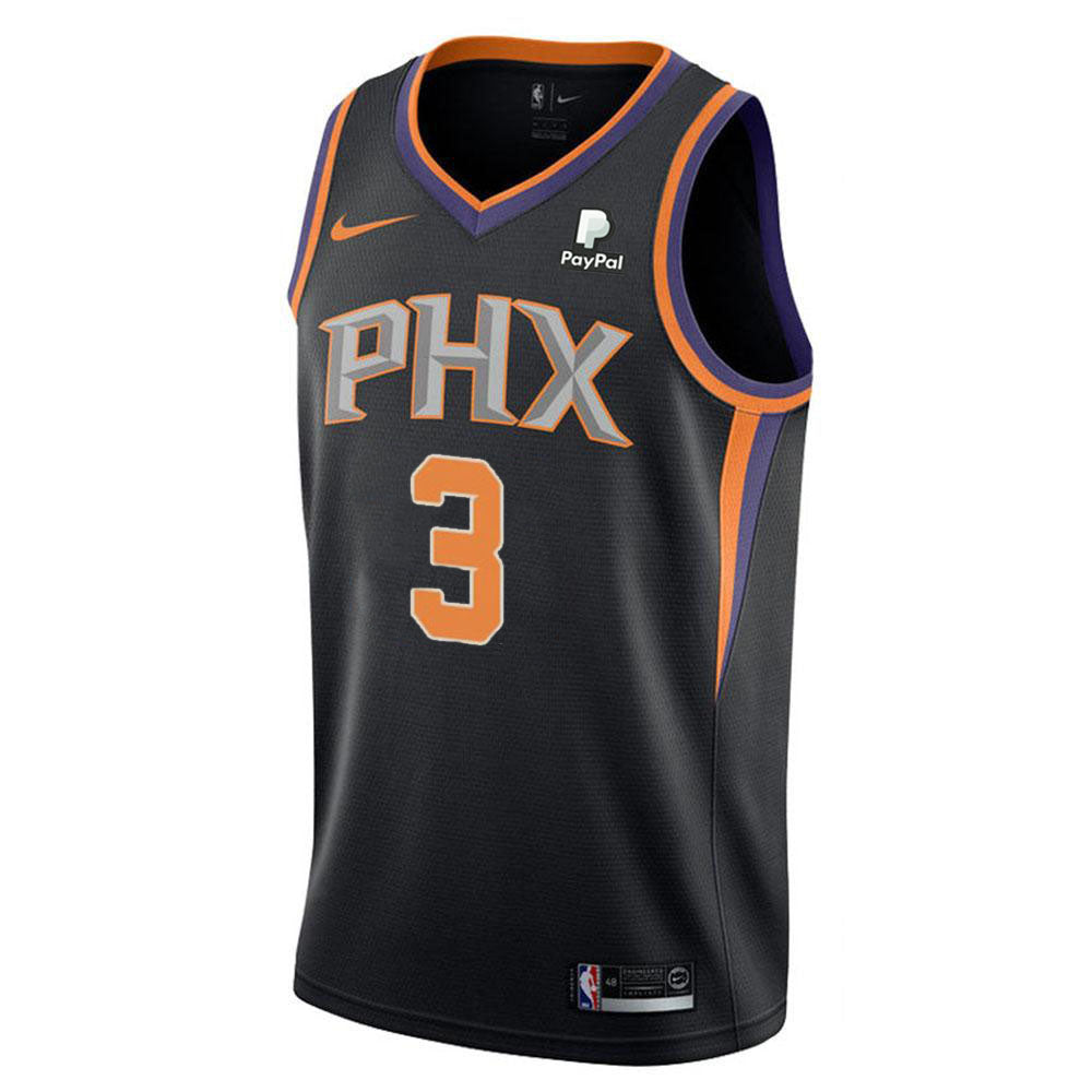 431e578a2a3 NBA Phoenix Suns Kelly Oubre Jr. Nike Swingman Jersey Statement Editio –  Shop.Suns.com