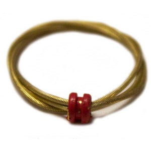 Guitar String Rings