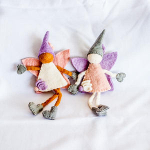 Tooth Fairy Tomte Hat