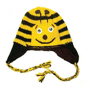 Bumblebee Children's Hat