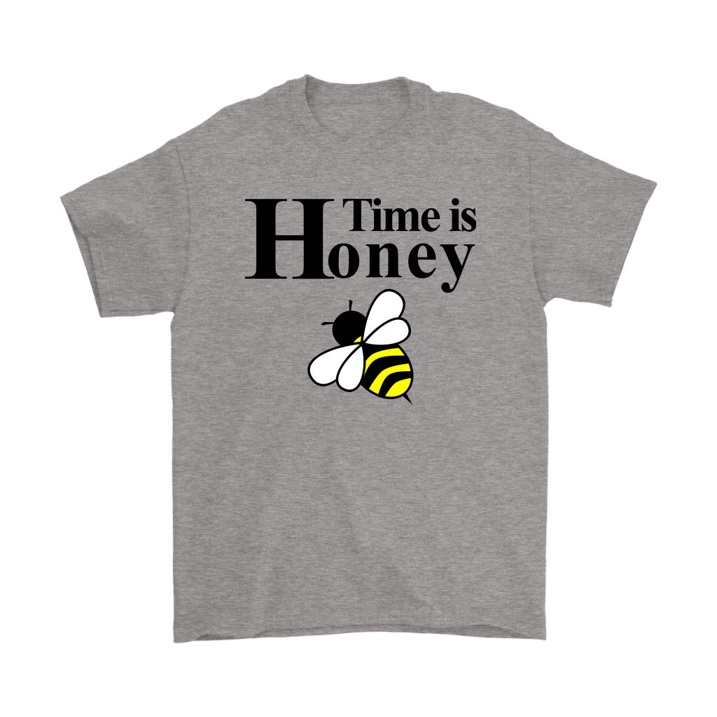 Time is Honey Tee