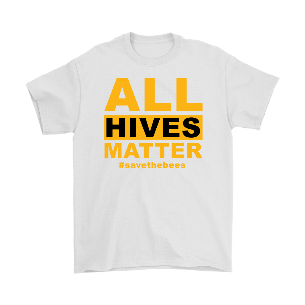 All Hives Matter Tee