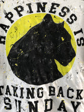 "Taking Back Sunday ""Happiness Is"" Tee"