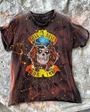 The Eso Autograph Collection: GNR Acid Paint Tee