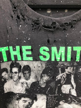 The Eso Autograph Collection: The Smiths Tee (Green)