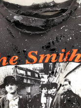 The Eso Autograph Collection: The Smiths Tee (Orange)
