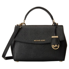 Michael Kors Ava Small Top Handle Satchel - Reluxed Luxury