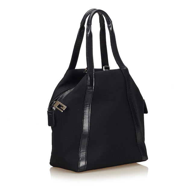Gucci Black Nylon Shoulder Bag - Reluxed Luxury