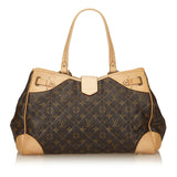 Louis Vuitton Monogram Etoile Shopper Bag - Reluxed Luxury