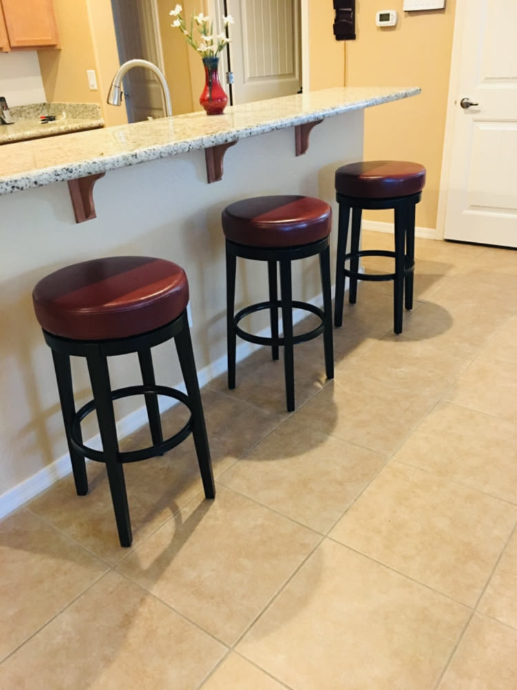 Choosing the best vinyl for bat stool covers